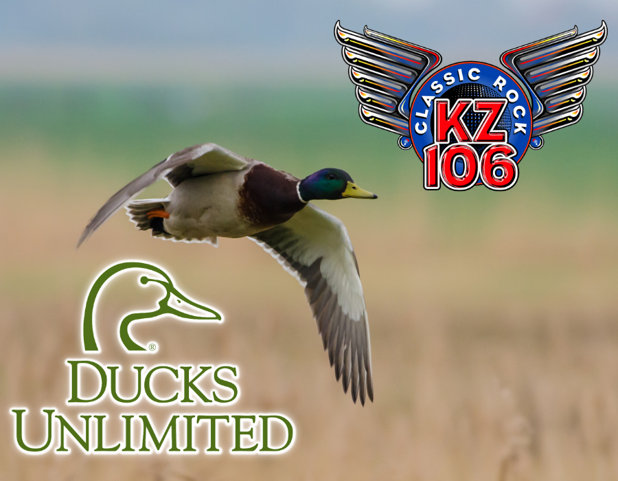 Ducks Unlimited Fall Flight Event