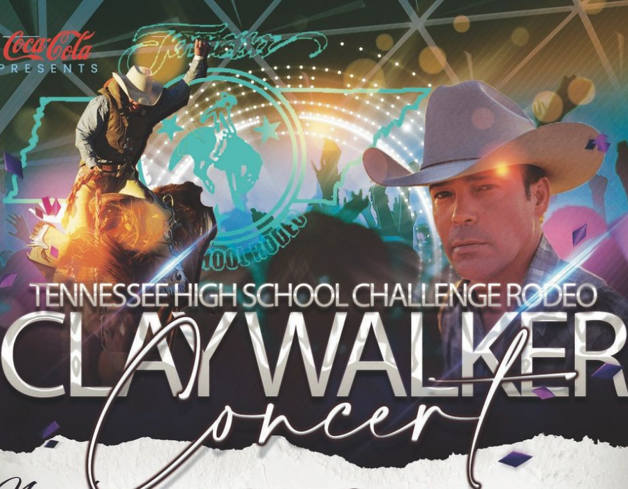 Tennessee High School Rodeo Challenge