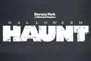 Dorney Park HAUNT!