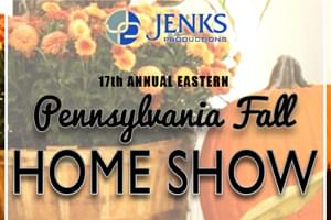 The Jenks Home Show!