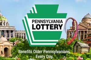 Listen to Selena & Crockett to win PA Lottery Scratch Off Tickets!