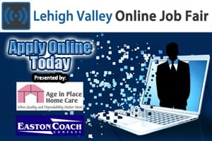 Lehigh Valley Online Job Fair