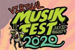 Virtual Musikfest 2020