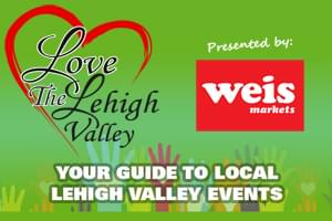 Love the Lehigh Valley