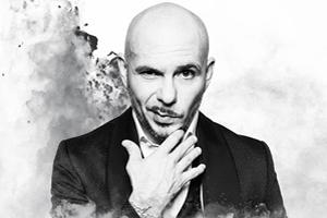 RESCHEDULED: Pitbull at Wind Creek Event Center June 24, 2021