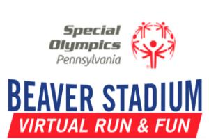 Beaver Stadium Virtual Run & Fun