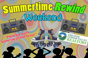 Summertime Rewind Weekend