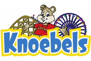 Win $50 in Ride Tickets to Knoebels!