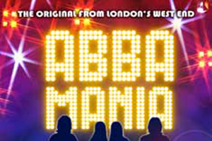 ABBA Mania at the State Theatre in Easton on February 12, 2022! Click HERE for concert and ticket info!