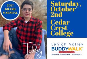 22nd Annual Lehigh Valley Buddy Walk