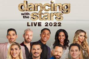Dancing with the Stars Live at Wind Creek Event Center