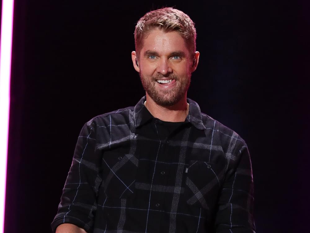 "Hungry for More Brett Young? He's Releasing a New 5-Song EP, ""The Acoustic Sessions"" [Listen to ""Catch""]"