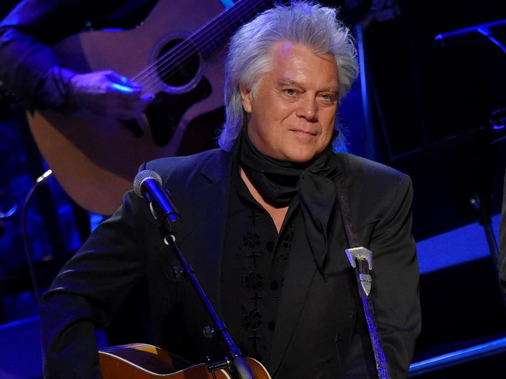 "Marty Stuart and Steve Miller Announce Co-Headlining ""The Americana Tour"""