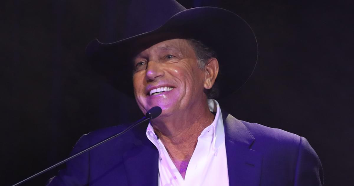 George Strait, Eric Church, Jason Aldean & More Take Part in Online Auction Supporting Musicians On Call