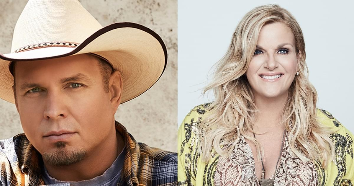 Garth Brooks & Trisha Yearwood Self-Quarantining Out of an Abundance of Caution
