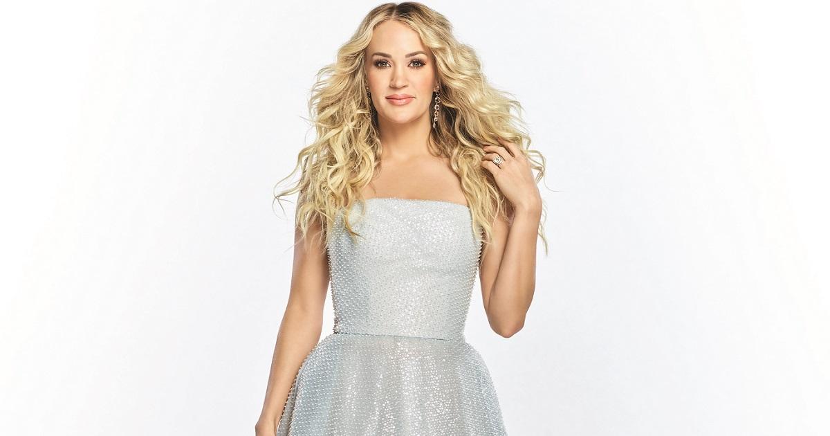 Carrie Underwood Keeps Fans AFlutter A Little Bit Longer