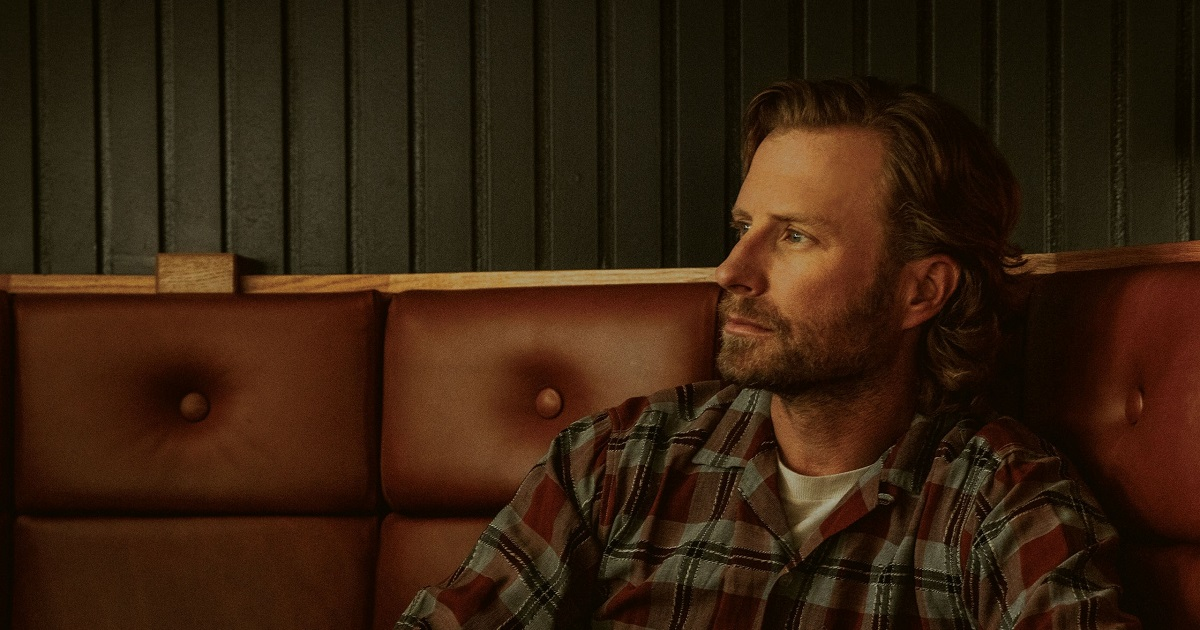 Dierks Bentley Is Heading Out For Some High Times & Hangovers in 2021