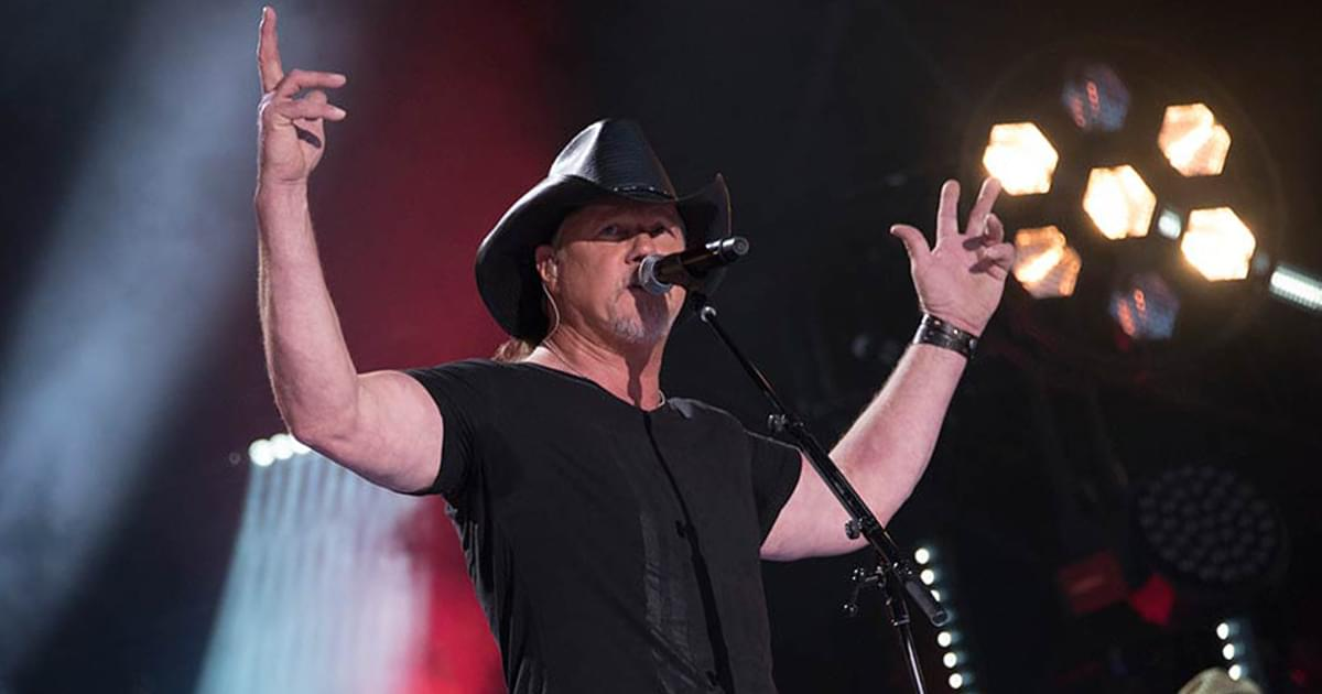 """Trace Adkins Rounds Up 6 Songs for Brand-New EP, """"Ain't That Kind of Cowboy"""""""