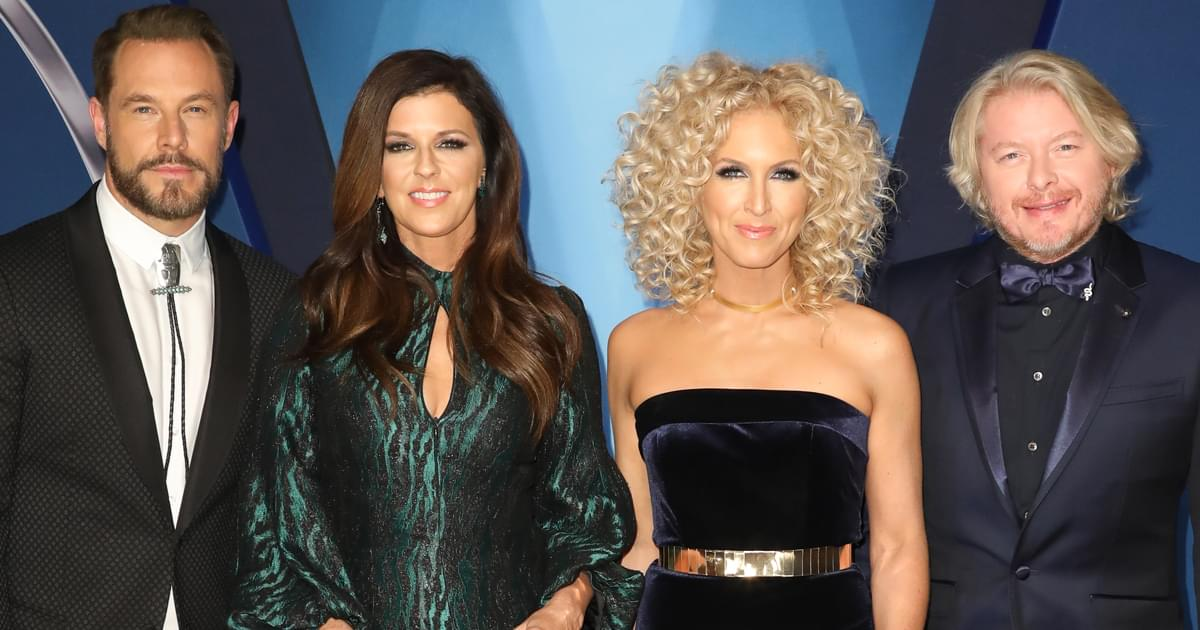 "Little Big Town & Friends Make Merry at the Motel in New Video for ""Wine, Beer, Whiskey"" [Watch]"