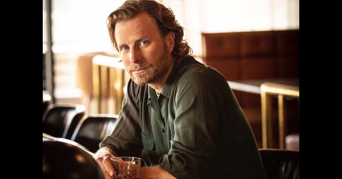 Dierks Bentley Releases Special Tracks From Telluride Bluegrass Festival