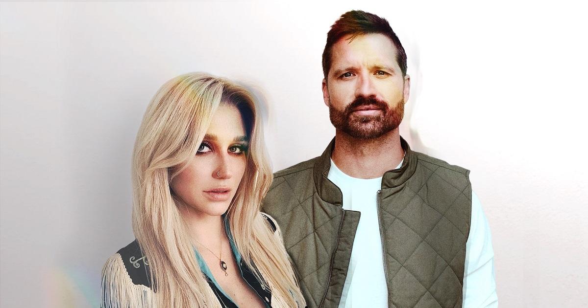 "Walker Hayes Gets ""Fancy Like"" with Kesha in His New Music Video"