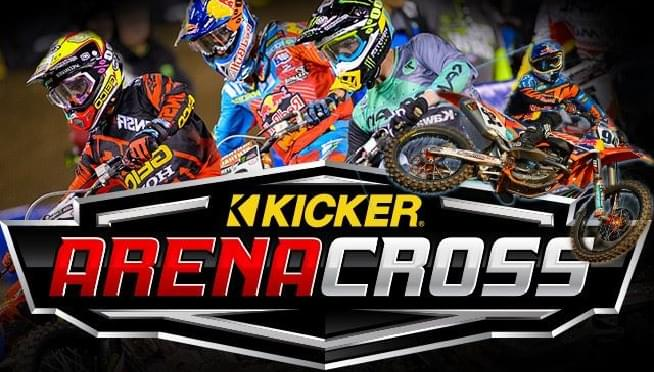 Arena Cross is Back!