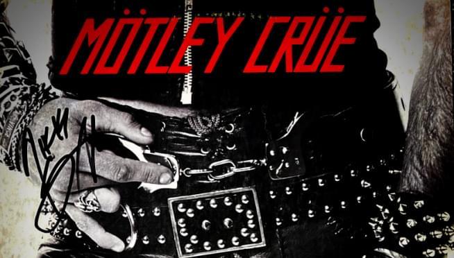 Motley Crue's Livewire re-imagined on American Idol