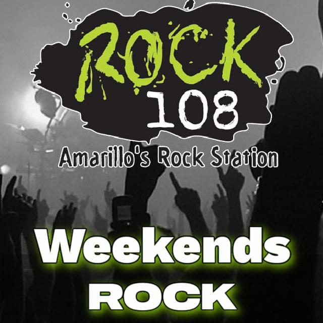 Weekends Rock