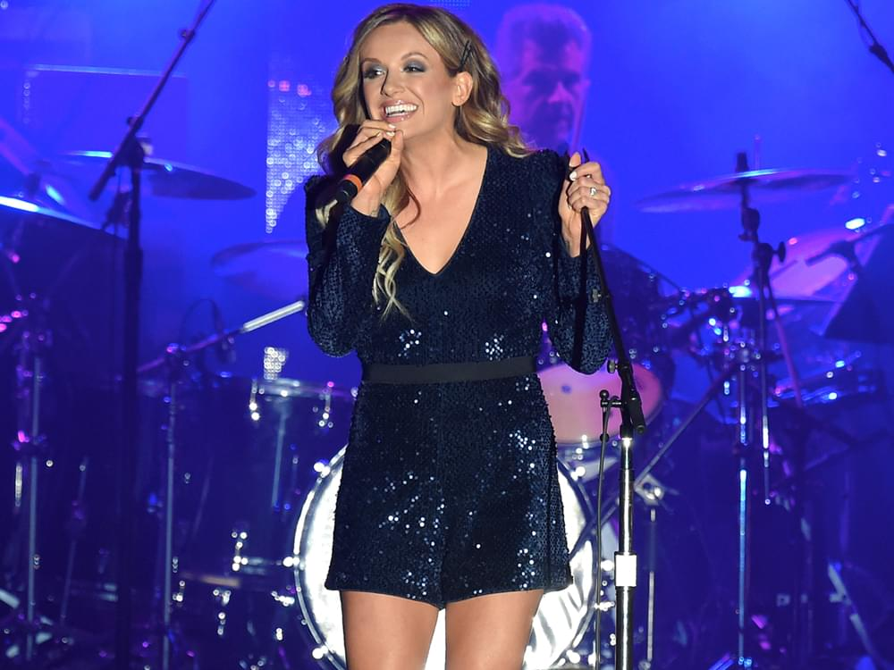 "Photo Gallery: ""ACM Decades"" Event with Carly Pearce, Cole Swindell, Lauren Alaina, Maddie & Tae, Michael Ray & More"