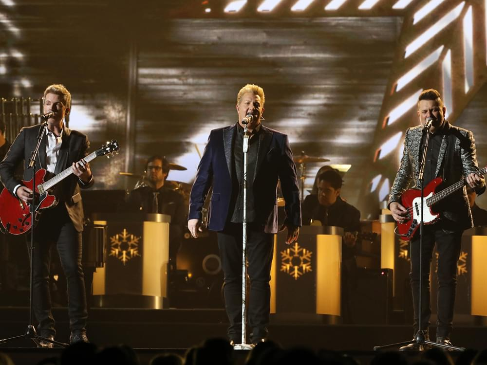 Rascal Flatts, Vince Gill, Carly Pearce, Michael Ray & More to Perform at Nashville Honors Gala