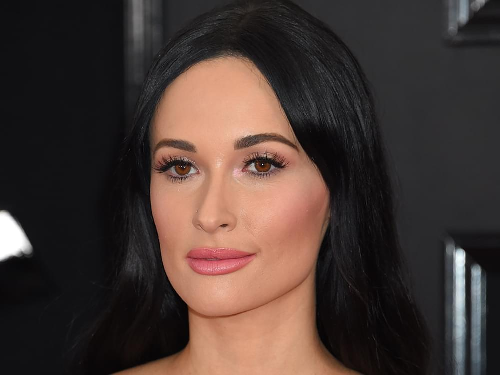 """Watch Kacey Musgraves' Performance of """"Rainbow"""" on """"One World: Together at Home"""" Global Broadcast"""