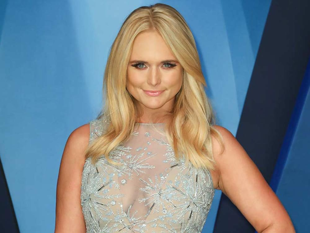 "Miranda Lambert Drops Acoustic Video of ""Bluebird"" [Watch]"