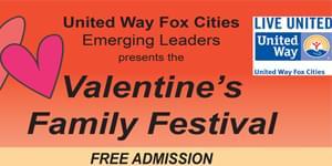 Valentine Family Festival