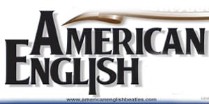 103.9 WVBO Presents American English