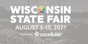 Wisconsin State Fair Headliners