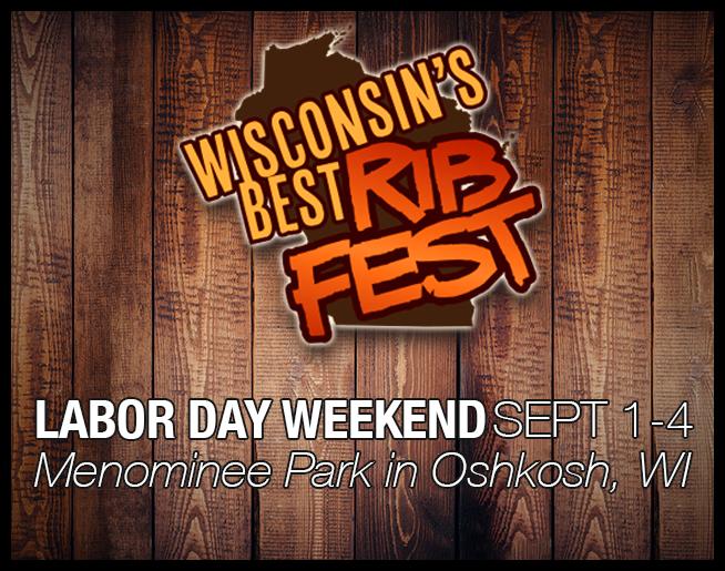 Wisconsin's Best Ribfest