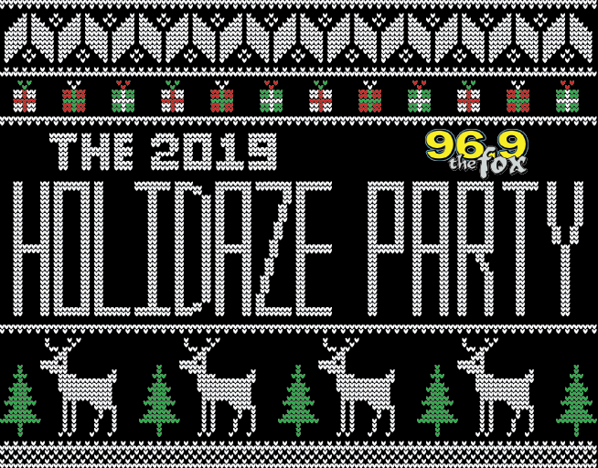 The 2019 Holidaze Party!