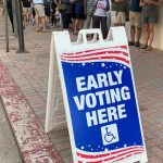 Here's Where You Can Vote Early In Northwest Louisiana!