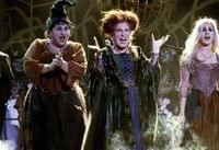 "It's Happening!  A ""Hocus Pocus"" Sequal Is LEGIT!"