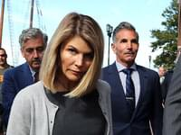 Lori Loughlin Is Officially A Prison Inmate
