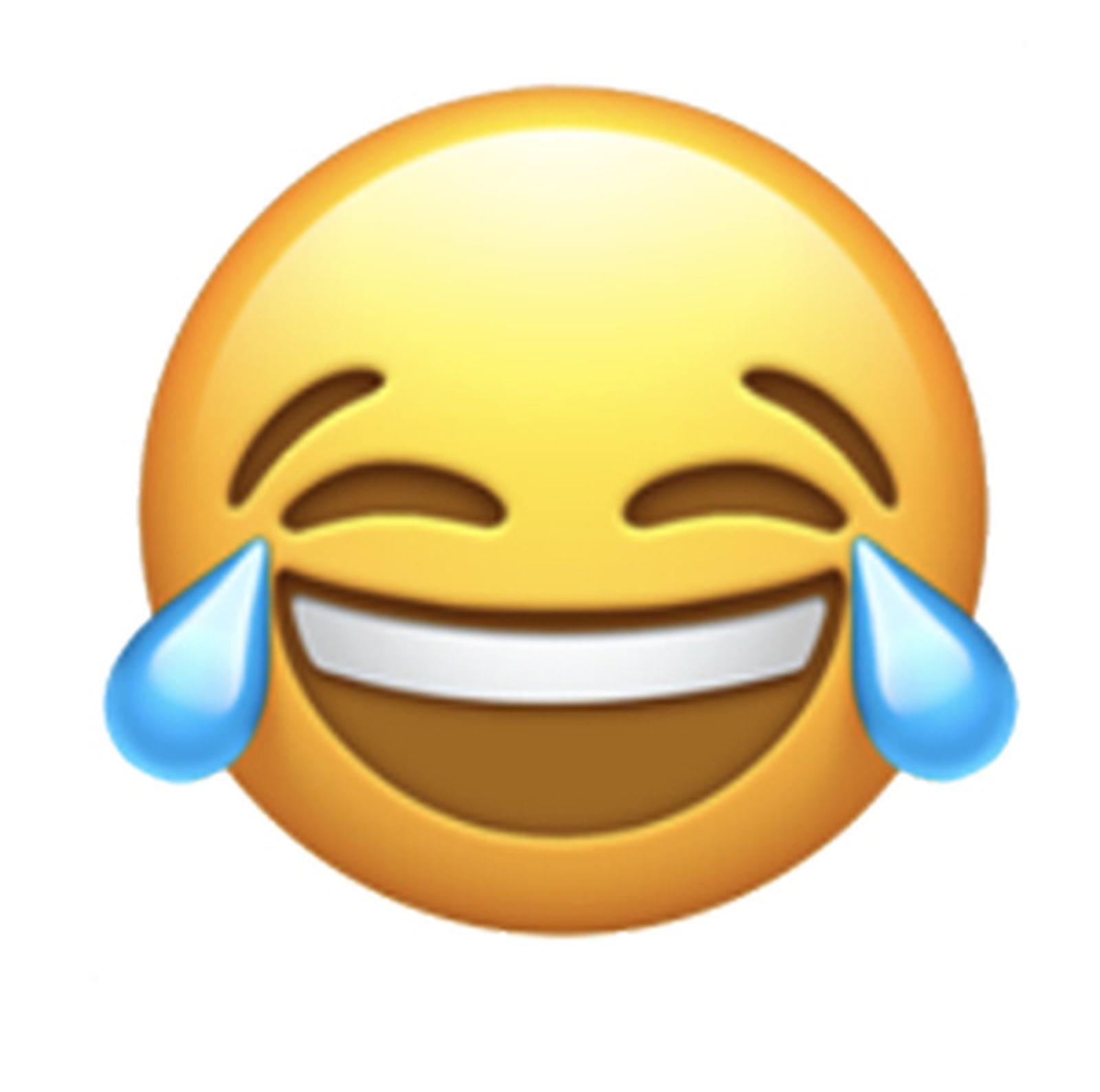We Use Emoji's.. ALOT!