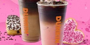 Dunkin' Donuts Is Giving Out Free Coffee Today and Every Monday This Month