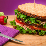 WATCH: TikTok Life Hack – Making 12 Sandwiches At Once