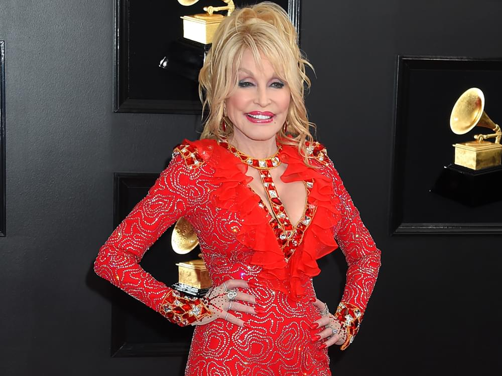 "Dolly Parton Teams With for King & Country on New Remix of ""God Only Knows"" [Watch Video]"