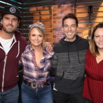 "Miranda Lambert Drops Off Letters for 100,000 Thank Yous, Talks New Music on ""Wildcard"" and Being a Mentor to Women in Country, Discusses Her Husband Adjusting to All Her Animals, & MORE"