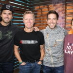 """Craig Morgan Drops Off Letters for 100,000 Thank Yous, Shares the Heartbreaking Story Behind Writing """"The Father, My Son, And the Holy Ghost,"""" & MORE"""