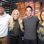 Everything You Missed When Carrie Underwood Co-Hosted