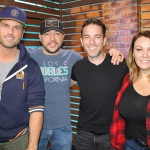 Jason Aldean Takeover: Living in Kane Brown's House, Learning from Rascal Flatts, Jason Takes On WICKSipedia, & MORE
