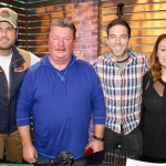 Joe Diffie Talks New Vinyl Album, His Nightly Dedication to Military Members On Stage, and MORE