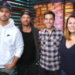 Kip Moore Reveals He Almost Got Arrested in Iceland, Talks Acoustic Tour, New Music in 2020, & MORE